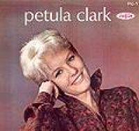 Cover Petula Clark - Le soleil dans les yeux