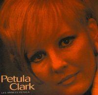 Cover Petula Clark - Les années Petula...