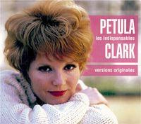 Cover Petula Clark - Les indispensables
