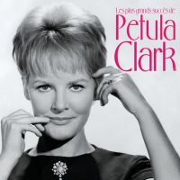 Cover Petula Clark - Les plus grands succès de
