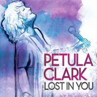Cover Petula Clark - Lost In You