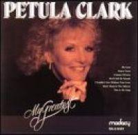 Cover Petula Clark - My Greatest