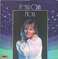 Cover Petula Clark - Now