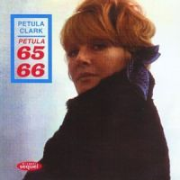 Cover Petula Clark - Petula 65 / 66