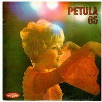 Cover Petula Clark - Petula 65