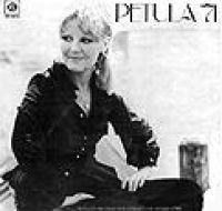 Cover Petula Clark - Petula 71