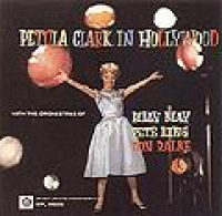 Cover Petula Clark - Petula Clark In Hollywood