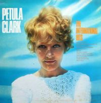 Cover Petula Clark - Petula Clark Sings The International Hits