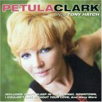 Cover Petula Clark - Petula Clark Sings Tony Hatch