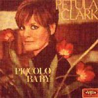 Cover Petula Clark - Piccolo Baby