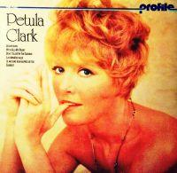 Cover Petula Clark - Profile