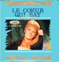 Cover Petula Clark - Regardez-les