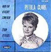 Cover Petula Clark - Round Every Corner