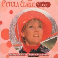 Cover Petula Clark - Sailor