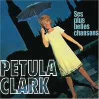 Cover Petula Clark - Ses plus belles chansons