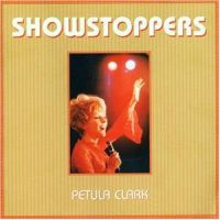 Cover Petula Clark - Showstoppers