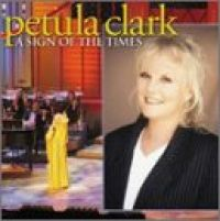 Cover Petula Clark - Sign Of The Time