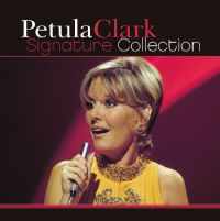 Cover Petula Clark - Signature Collection