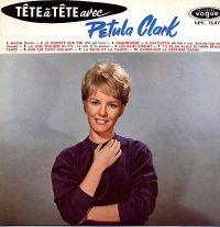Cover Petula Clark - Tête à tête avec Petula Clark