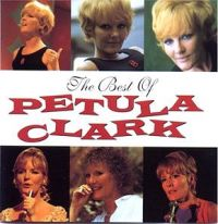Cover Petula Clark - The Best Of