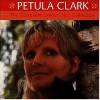 Cover Petula Clark - The Complete Golden Hits Collection