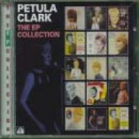 Cover Petula Clark - The EP Collection