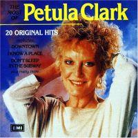Cover Petula Clark - The Most Of Petula Clark - 20 Original Hits