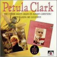 Cover Petula Clark - The Other Man's Grass