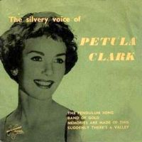 Cover Petula Clark - The Pendulum Song