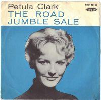 Cover Petula Clark - The Road