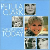 Cover Petula Clark - The Spirit Of Today