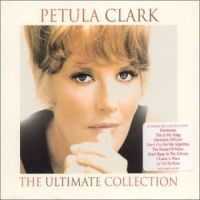 Cover Petula Clark - The Ultimate Collection