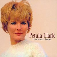 Cover Petula Clark - The Very Best