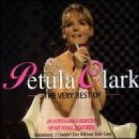 Cover Petula Clark - The Very Best Of
