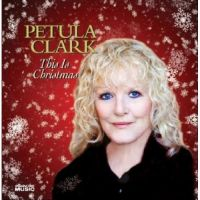 Cover Petula Clark - This Is Christmas