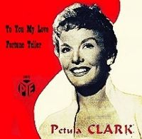Cover Petula Clark - To You My Love