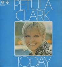 Cover Petula Clark - Today