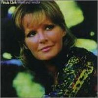 Cover Petula Clark - Warm And Tender