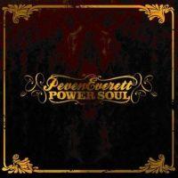 Cover Peven Everett - Power Soul