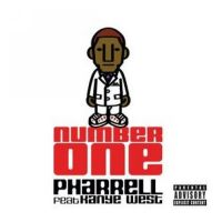 Cover Pharrell feat. Kanye West - Number One