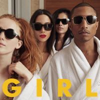 Cover Pharrell Williams - G I R L