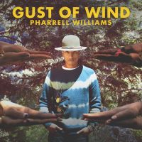 Cover Pharrell Williams - Gust Of Wind