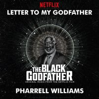 Cover Pharrell Williams - Letter To My Godfather
