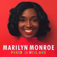 Cover Pharrell Williams - Marilyn Monroe