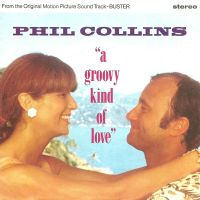 Cover Phil Collins - A Groovy Kind Of Love