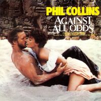 Cover Phil Collins - Against All Odds (Take A Look At Me Now)
