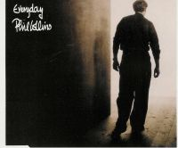 Cover Phil Collins - Everyday