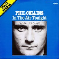 Cover Phil Collins - In The Air Tonight