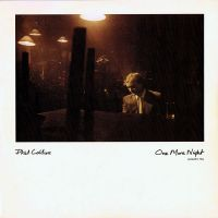 Cover Phil Collins - One More Night