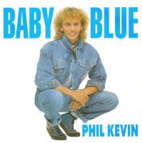Cover Phil Kevin - Baby Blue